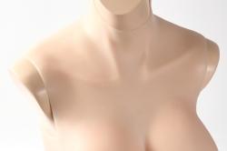 【極肌】シリコンバスト-艶 Sensuelle(つや ソンシュエル)- 2200g【しっとりモチ肌】ESSPSS22
